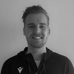 Jake van Zijl